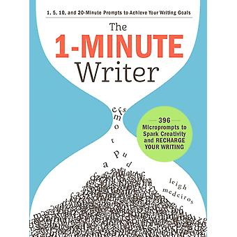 1Minute Writer by Leigh Medeiros