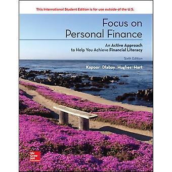 ISE focus op Personal Finance van Jack Kapoor