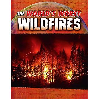 Worlds Worst Wildfires by Tracy Nelson Maurer