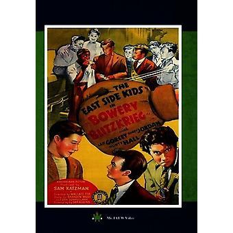 Bowery Blitzkrieg [DVD] USA import