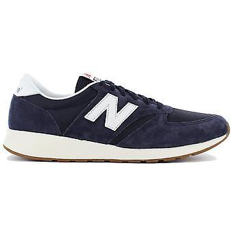 New Balance Lifestyle MRL420SQ Herren Schuhe Blau Sneaker Sportschuhe