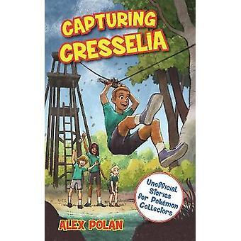 Capturing Cresselia by Polan & Alex