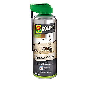 COMPO Ant Spray N, 500 ml