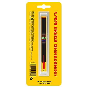 Sera Sera Thermometer (Fish , Aquarium Accessories , Thermometers)