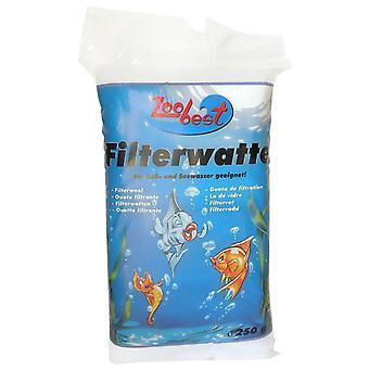 Zoobest valkoinen suodatin Floss Universal Zoobest