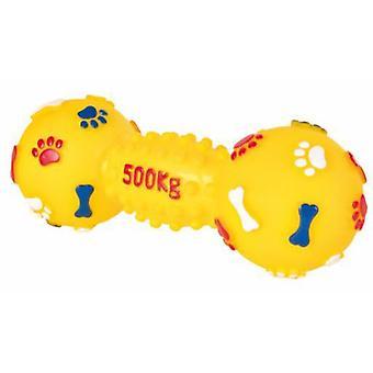 טריקסי משקולית (כלבים, צעצועים & ספורט, ב לייטקס)