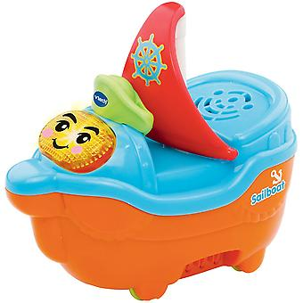 VTech Toot-Toot Splash veleiro