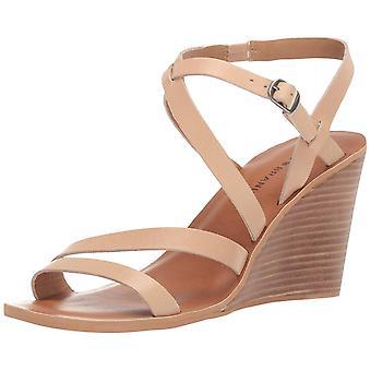 Lucky Brand Femmes-apos;s Noemia Wedge Sandal