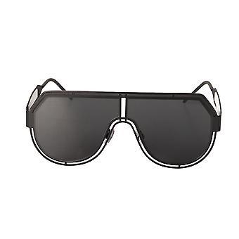 Dolce und Gabbana DG2231 3276/87 59 Aviator Sonnenbrille
