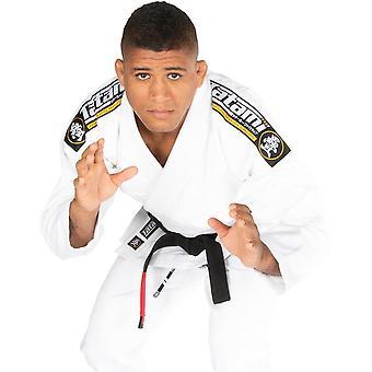 Tatami Fightwear Nova Absolute BJJ Gi - White