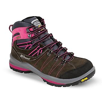 Grisport Lady Magma-hi Pink Boot