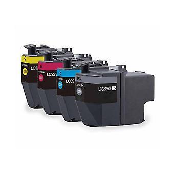 Compatible Ink Cartridge Inkoem LC3213/Black