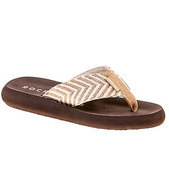 Rocket Dog Spotlight Fisher Womens Flipflop