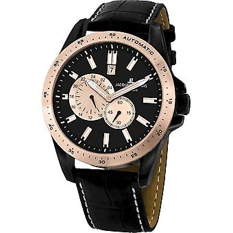 Jacques Lemans - Wristwatch - Men - Liverpool Automatic - Automatic - 1-1775F