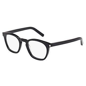 Saint Laurent SL 30 001 Black Glasses