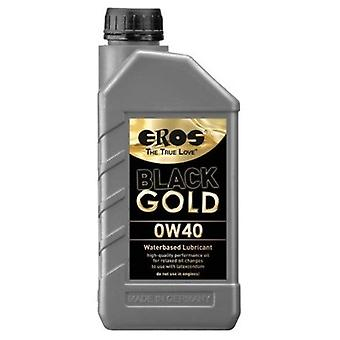 Eros Black Gold 0W40 Kanister 1L Water Based Lubricant