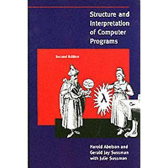 Rakenne ja tulkinta tietokoneohjelmien Harold Abelson -