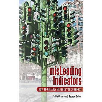 Irreführende Indikatoren - Wie Sie Ihr Unternehmen von Phili zuverlässig messen