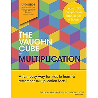 The Vaughn Cube for Multiplication by Peterson s