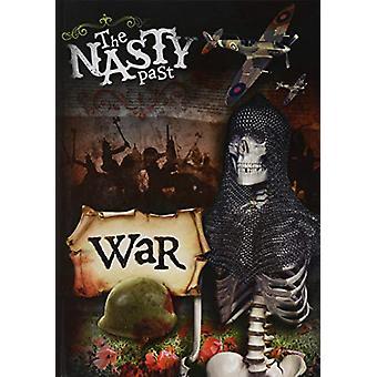 War! by John Wood - 9781786375933 Book
