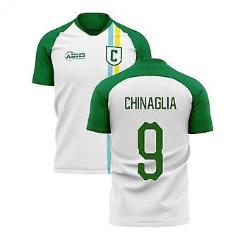 2020-2021 コスモスホームコンセプトシャツ(チャイナリア9)