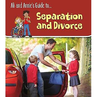 Coping with Divorce and Separation by Jilly Hunt - 9781474773096 Book