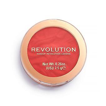 Makeup Revolution Blusher Re-loaded - Pop My Cherry
