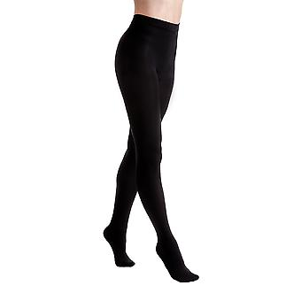 Couture Womens/Ladies Velvet Fleece Tights (1 Pair)