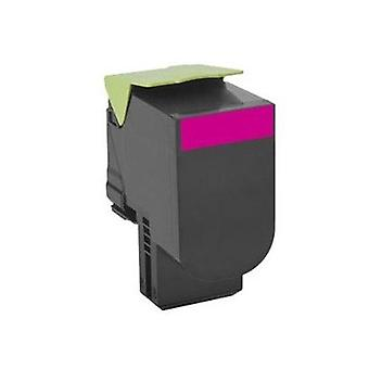 Lexmark 708Xme Extra High Yield Corporate Toner Cartridge