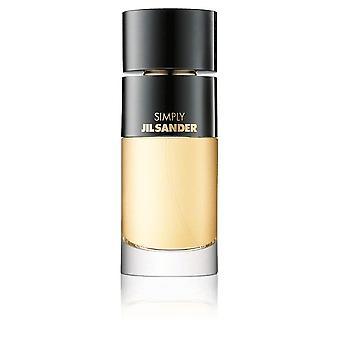 Jil Sander - Simply - Eau De Parfum - 40ML