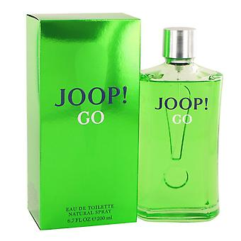Joop Go Keulen door Joop! 200ml EDT