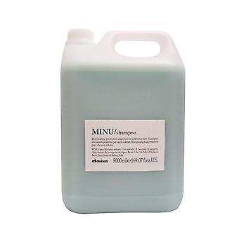 Davines Minu Illuminating Protective Shampoo, 169.07 oz.