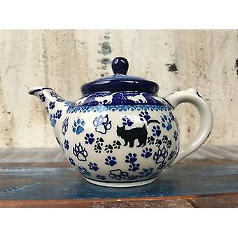 Teekanne, 400 ml, Katze, BSN A-0053