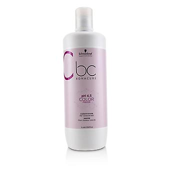 Bc bonacure p h 4.5 color freeze conditioner (for coloured hair) 232305 1000ml/33.8oz