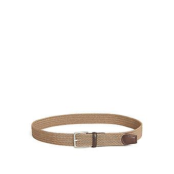 Gant Men's Elastic Braid Belt
