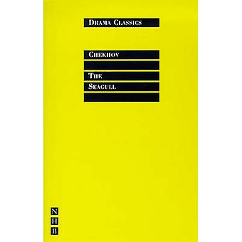 The Seagull by Anton Chekhov & Translated by Stephen Mulrine