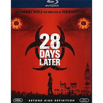 28 Days Later [BLU-RAY] USA import