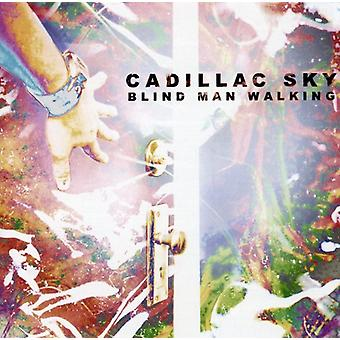 Cadillac Sky - Blind Man Walking [CD] USA import