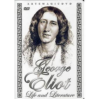 George Eliot-Life & Literature [DVD] USA import