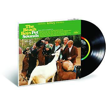 The Beach Boys - Pet Sounds(Mono 180G [Vinyl] USA import