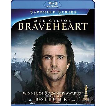 Braveheart [Blu-ray] USA import