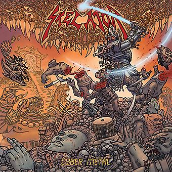 Cyber Metal [CD] USA import