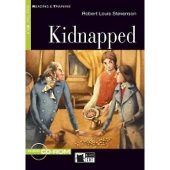 Reading + Training - Kidnapped + Audio CD/CD-Rom by Robert Louis Steve