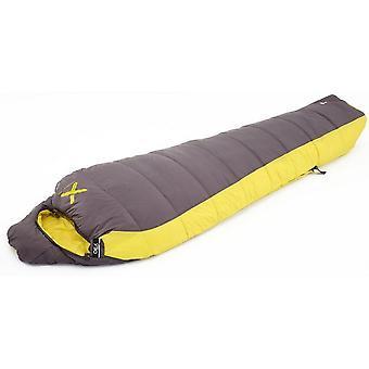 OEX Fathom EV 300 Sleeping Bag Lime