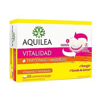 Vitalidad Vitamines et Minéraux 60 comprimés