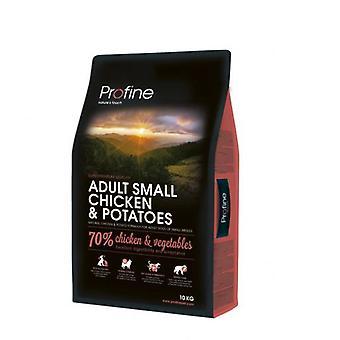 Profine Adult Small Pollo (Dogs , Dog Food , Dry Food)
