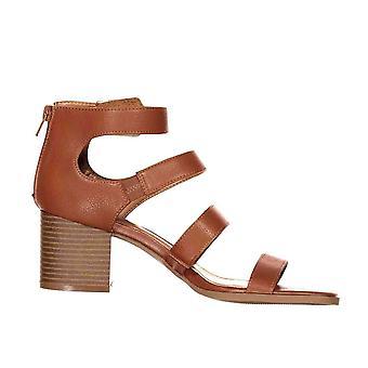 Stil & Co. Womens Naomii öppen tå Casual Strappy sandaler