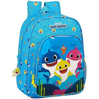 Baby Shark - Backpack