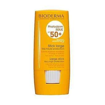Photoderm Max SPF 50+ Large Stick for Lips and Sentive Areas 8 g of 8g