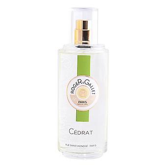 Unisex Parfyme Cédrat Roger & Gallet 100 ml